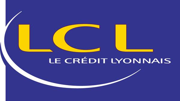 Logo de LCL Le crédit Lyonnais