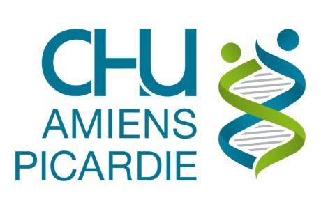 Centre hospitalier universitaire Amiens Picardie, logo