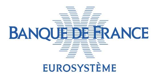 Logo de Banque de France