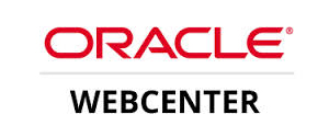 Oracle WebCenter logo