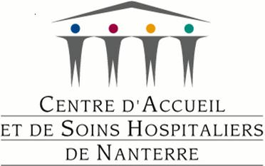 Logo du CH Nanterre