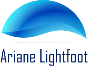 LOGO Ariane Lightfoot