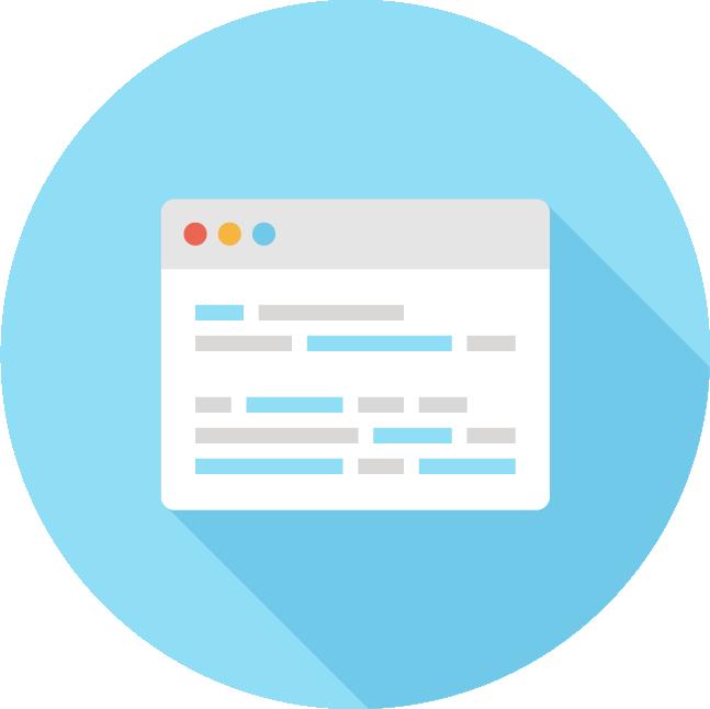 icône navigateur web